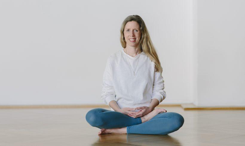 Atem & Yoga ONLINE mit Dina Wolter