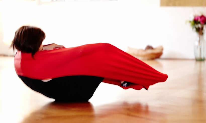 SOMATIC Pilates & Franklin für ALLE mit Roswitha Klein