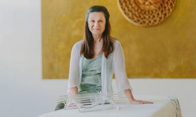 TRAGER® Oase SOMATIC Well-being zum Kennenlernen mit Roswitha Klein