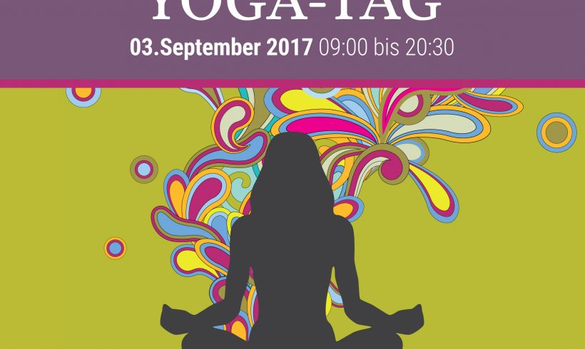 Yoga Tag in Tajet Garden