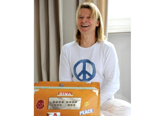 Yoga – Mantra, Pranayama, Meditation mit Jörg Buneru