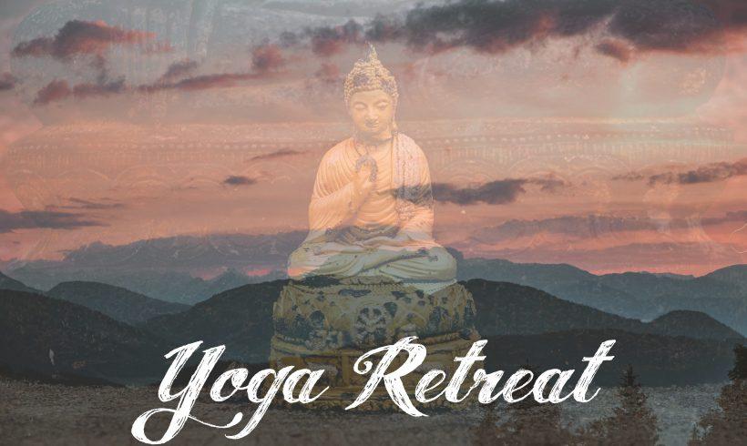 SIDDHARTA – Yoga Retreat mit Dina & Valentin im Kunsthaus Wäldchen