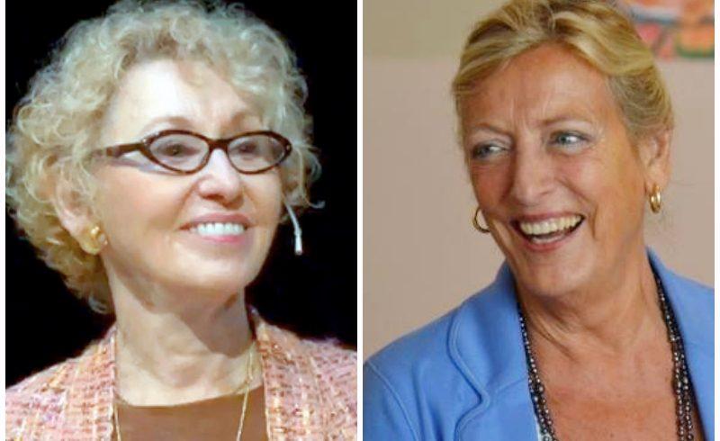 The Art of Living and Breathing mit Binnie A. Dansby & Tilke Platteel-Deur