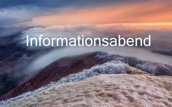 The One Year Seminar – Das Atemtraining INFORMATIONSABEND online